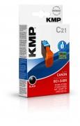 C21 kompatibilní inkoustová cartridge