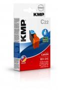C22 kompatibilní inkoustová cartridge