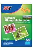 fotografický papír pro inkoustové tiskárny