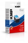 C62 kompatibilní inkoustová cartridge