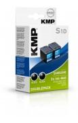 S1D renovovaná inkoustová cartridge - kompatibilní