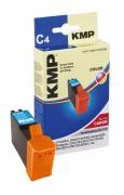 C4 kompatibilní inkoustová cartridge