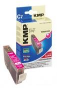 C7 kompatibilní inkoustová cartridge