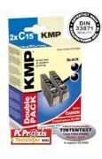 C15D kompatibilní inkoustová cartridge
