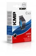 C43 kompatibilní inkoustová cartridge
