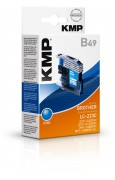 B49 kompatibilní inkoustová cartridge