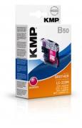 B50 kompatibilní inkoustová cartridge