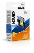 B51 kompatibilní inkoustová cartridge