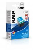 H43 kompatibilní inkoustová cartridge