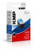 C61 kompatibilní inkoustová cartridge