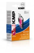B31 kompatibilní inkoustová cartridge