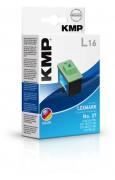 L16 renovovaná inkoustová cartridge