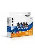 B5V kompatibilní inkoustová cartridge